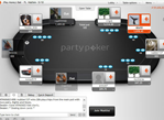 Party Poker Room
