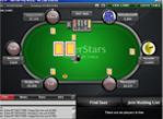 PokerStars Room